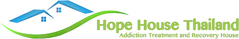 Hope House Rehab Logo